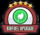 Biofuel Upgrade