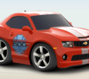 Chevrolet Camaro Indy® Pace Car 2010