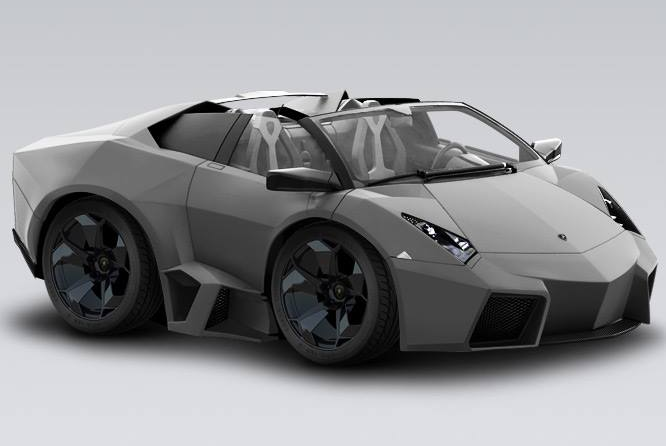 Lamborghini Reventon Roadster 2008 Car Town Wiki Fandom Powered