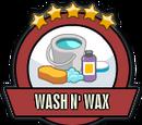 Wash N' Wax