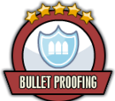 Bullet Proofing