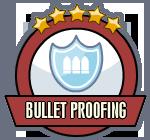 Joblogo bulletproofing
