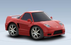 Acura NSX 2004