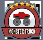 Joblogo monstertruck