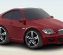 BMW M6 2006