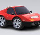 Ferrari 365 GT4 BB 1971