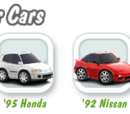 90s Tuner Cars Collection