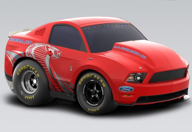 Ford Mustang Cobra Jet 2012 | Car Town Wiki | FANDOM powered by Wikia