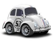 Josh's Beetle