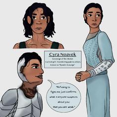 Cyra nova