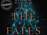 The Fates Divide (Book 2)