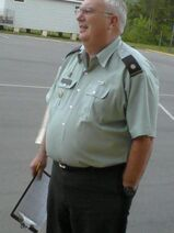 LTC Smith -uniform-