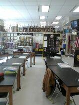 Classroom -side-