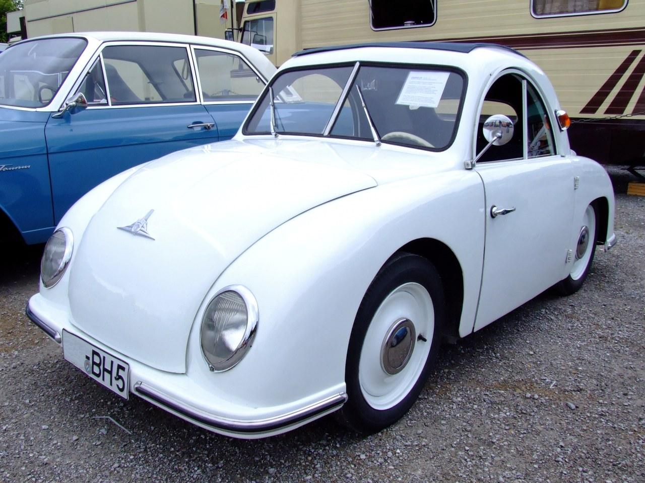 Champion 400 1952 6-1-