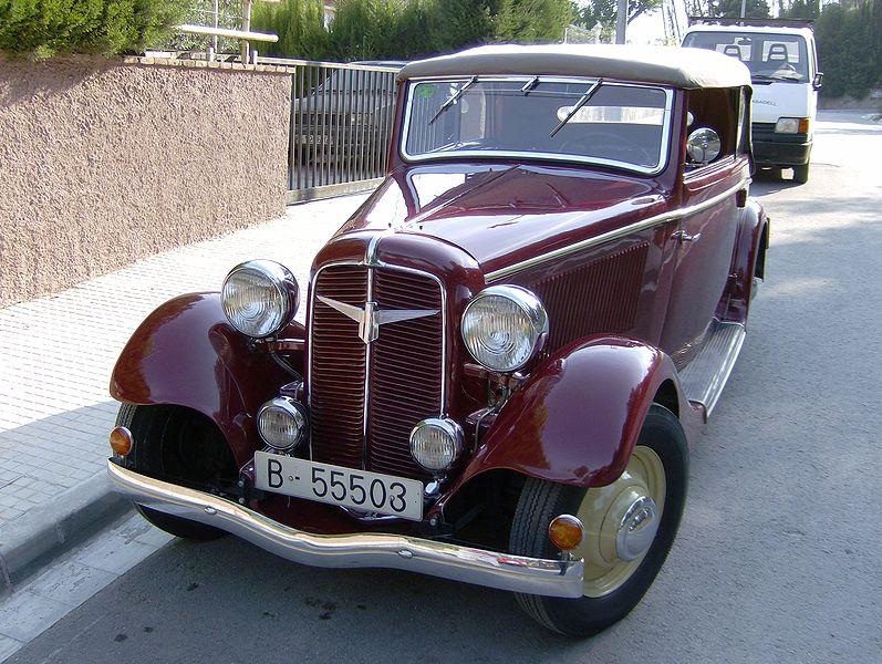 797px-Adler Trumpf 1.7 Liter Karman 1934-1-