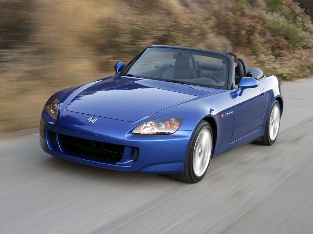 Honda-S2000-blue-concept