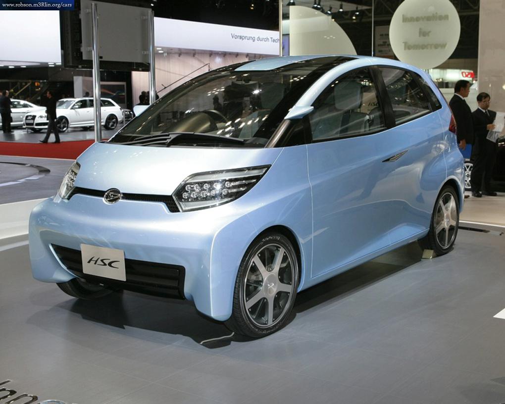 Daihatsu hsc-2-1-