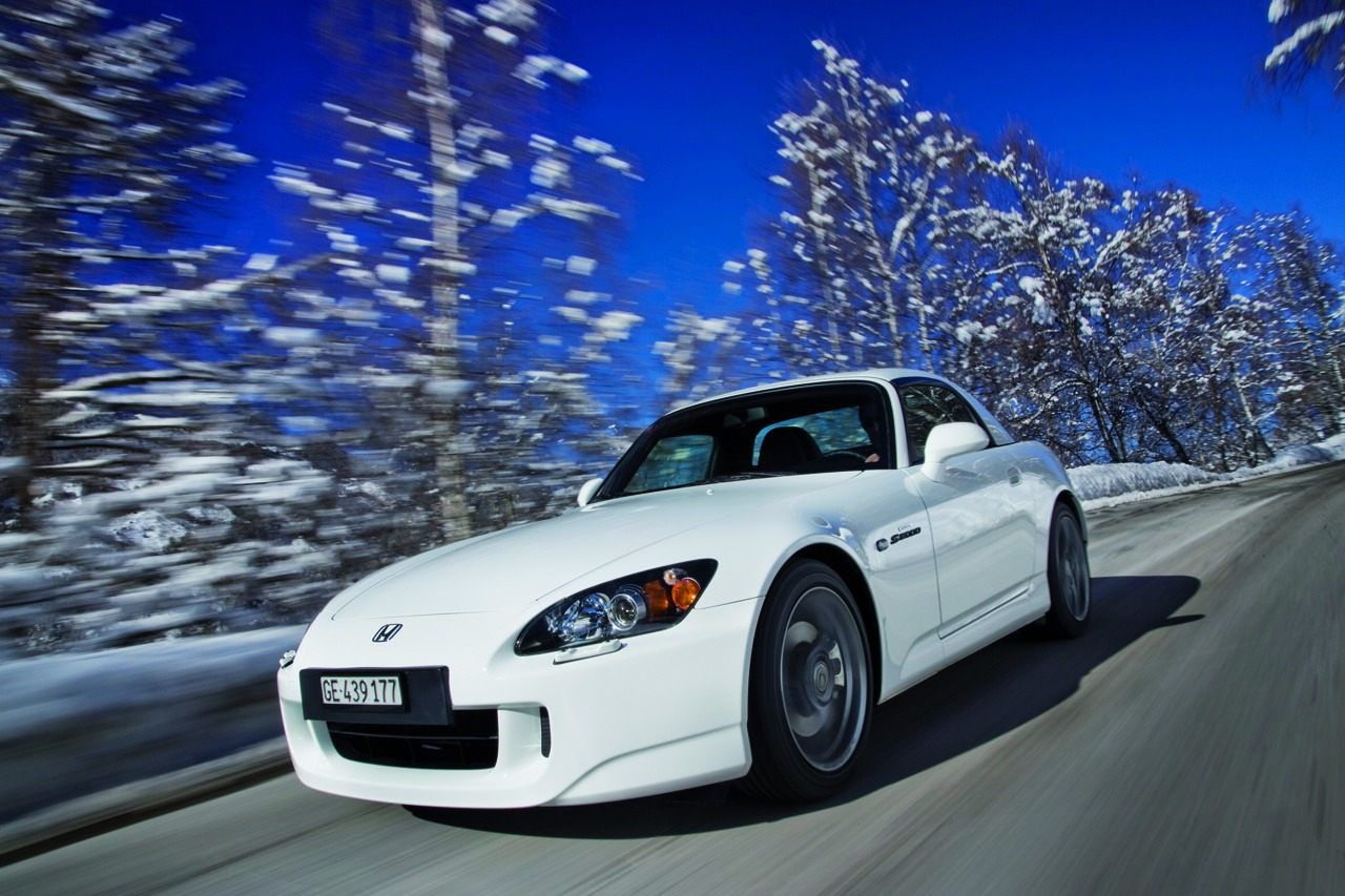 Honda S2000 Wallpaper 15