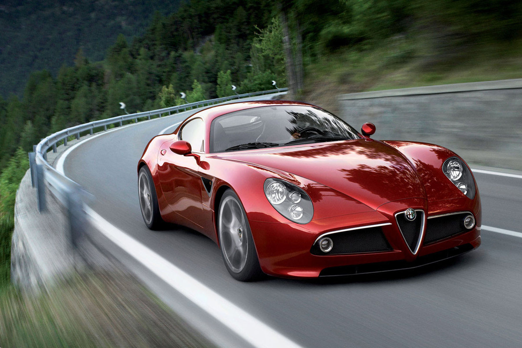 Alfa Romeo The Car Wallpaper Mania Wiki