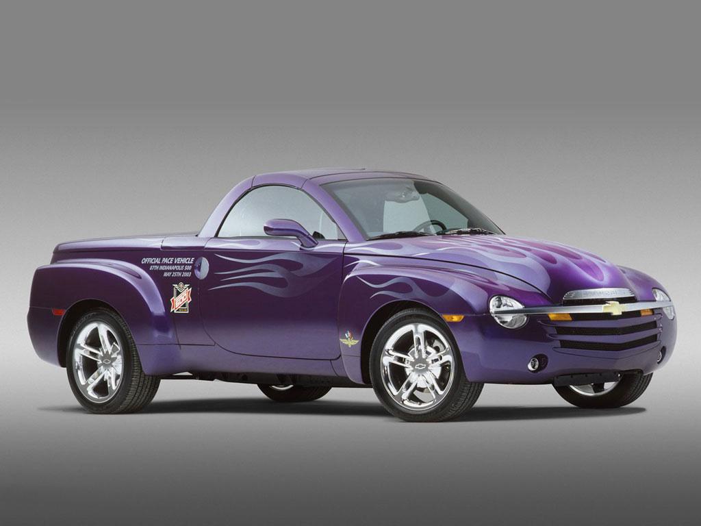 Chevrolet ssr wallpaper2-1-