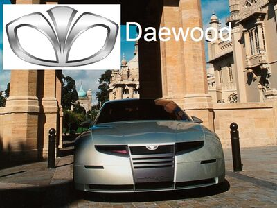 Daewood