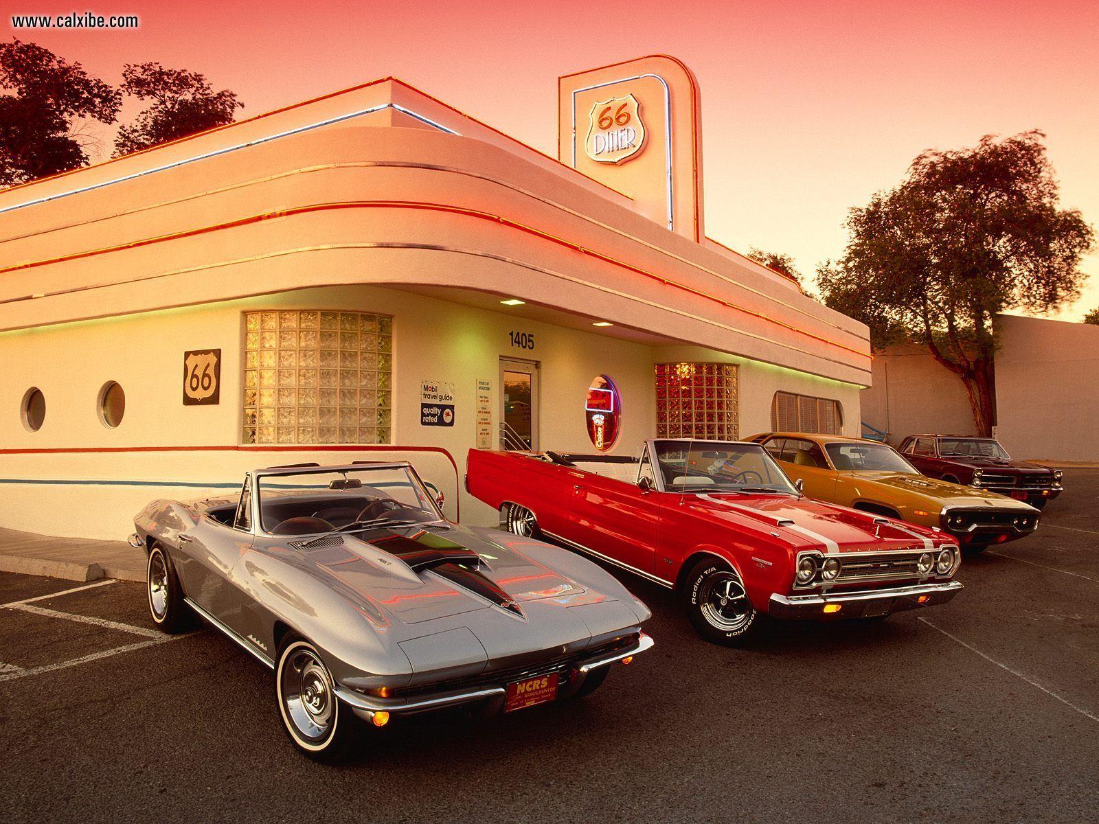 67 Corvette 427 67 Plymouth Belvedere 71 Plymouth Roadrunner 65 Pontiac GTO-1-