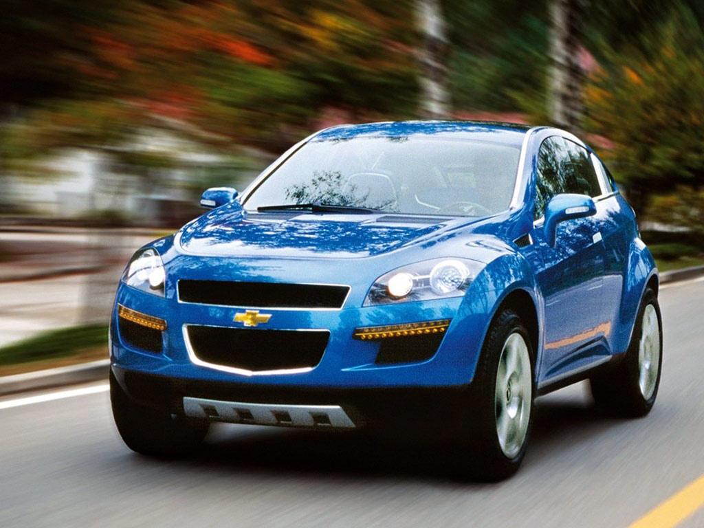 Chevrolet t2x crossover 2005-1-