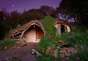 Casa'l hobbit