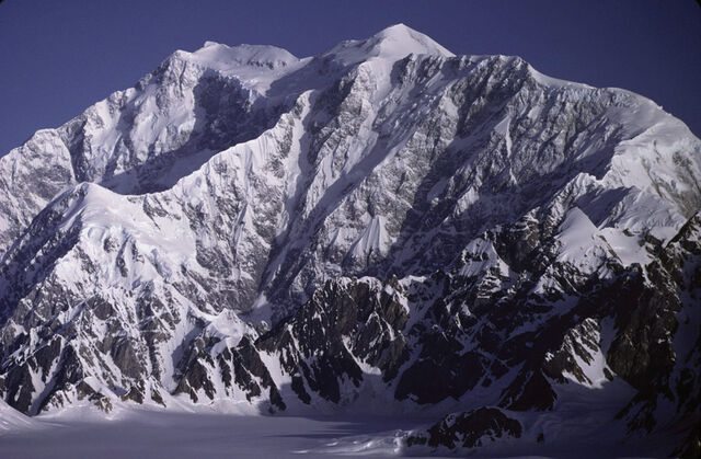 File:Mount Logan.jpg
