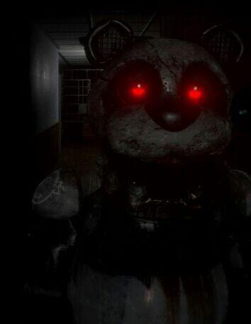 The Bear | Case: Animatronics Wikia | FANDOM powered by Wikia