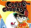 Manga Reading Menu
