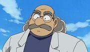 Doc Agasa