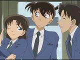 List of Detective Conan OVAs
