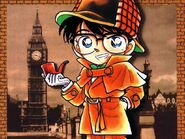 Detective Conan - Did You Know