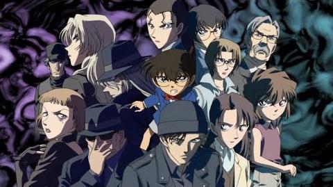 Detective Conan Opening 22 - Ai wa Kurayami no Naka de