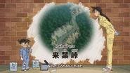 Conan's Hint - Episode 781