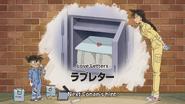 Conan's Hint - Episode 797