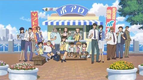 Detective Conan Opening 23 - Ichibyōgoto ni Love for you