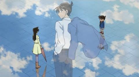Detective Conan Opening 28 - As the Dew