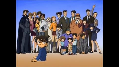 Detective Conan Opening 13 - Kimi to Yakusoku Shita Yasashii Ano Basho Made