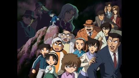 Detective Conan Opening 16 - Growing of my heart