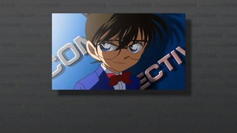 Detective Conan Opening 19 - Kumo ni Notte
