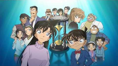 Detective Conan Opening 25 - Revive