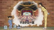 Conan's Hint - Episode 782