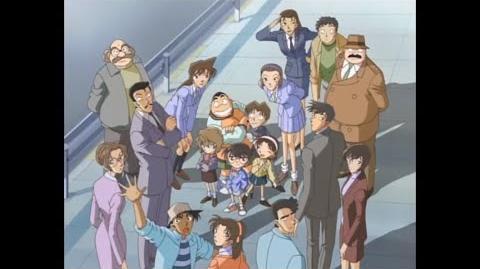 Detective Conan Opening 12 - Kaze no Lalala