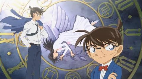 Detective Conan Opening 24 - Mysterious