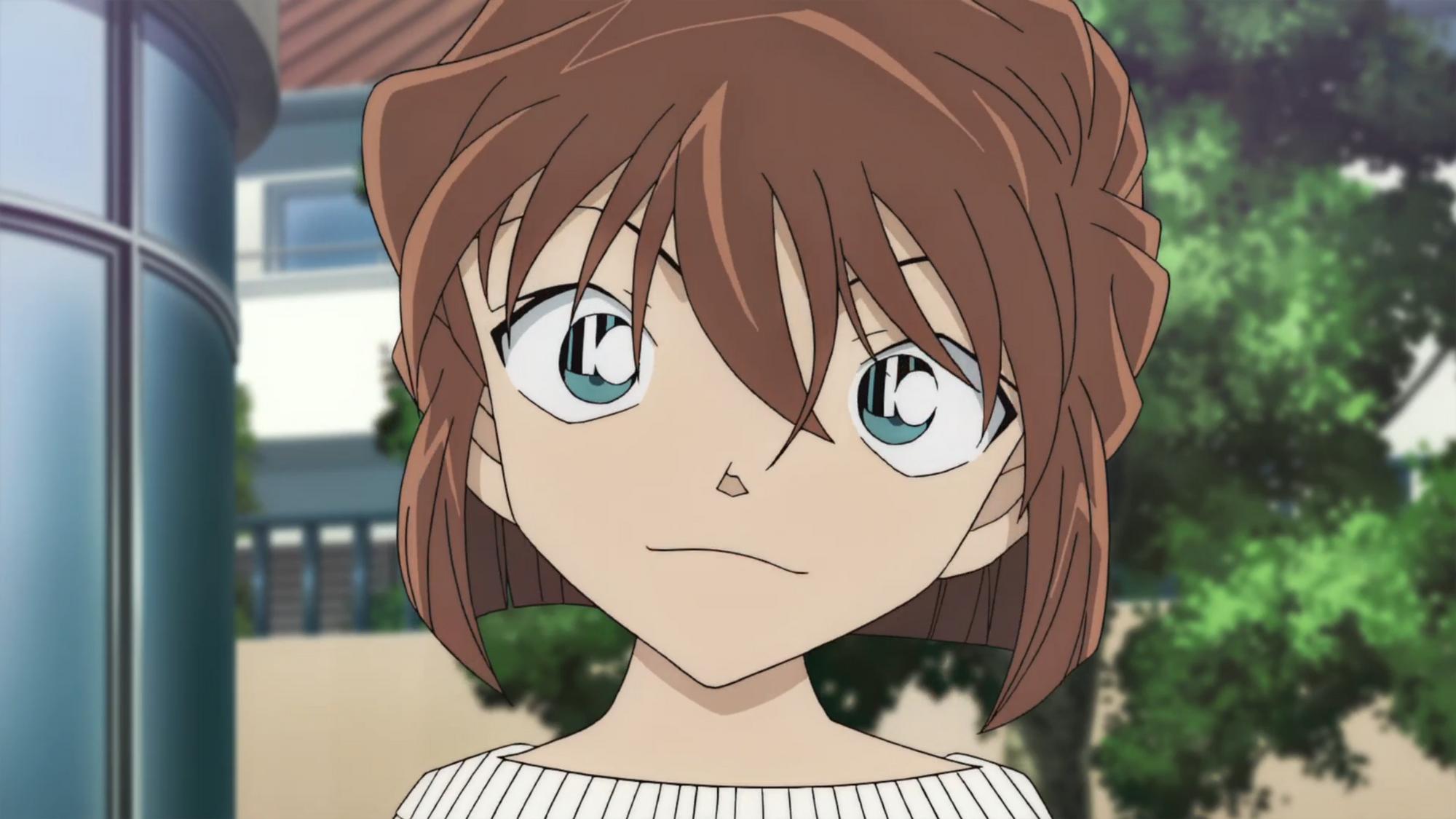 Ai Haibara | Detective Conan Wiki | FANDOM powered by Wikia