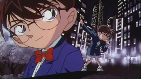 Detective Conan Opening 08 - Koi wa Thrill, Shock, Suspense