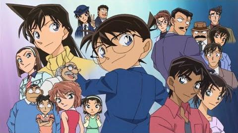 Detective Conan Opening 29 - SUMMER TIME GONE