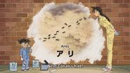 Conan's Hint - Episode 799